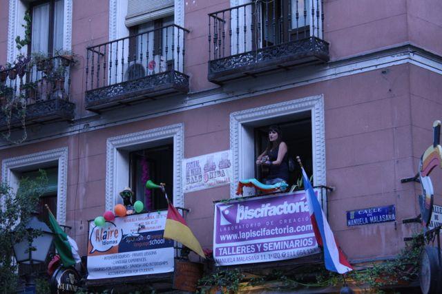 festival de musica balconica